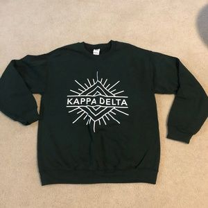 Kappa Delta Pull-Over